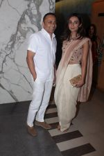 Rahul Bose, Ira Dubey at the Special Screening Of Film Sonata on 18th April 2017 (50)_58f71d029e7b4.JPG