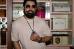 Rannvijay Singh at the Unveiling The Men_s Collection on 18th April 2017 (4)_58f7073003336.JPG