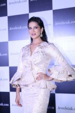 Sunny Leone at the Unveiling Of Jewelsouk.Com New Brand Ambassador on 18th April 2017 (14)_58f7079ec7978.JPG