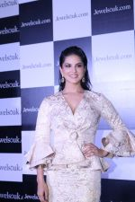 Sunny Leone at the Unveiling Of Jewelsouk.Com New Brand Ambassador on 18th April 2017 (15)_58f707a129aff.JPG