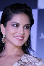 Sunny Leone at the Unveiling Of Jewelsouk.Com New Brand Ambassador on 18th April 2017 (30)_58f707e56d5d5.JPG