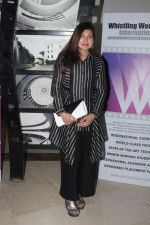 Alka Yagnik Visit At Whistling Woods International Institute on 19th April 2017 (20)_58f8959f9190e.JPG