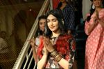 Adah Sharma Showcasing Craftsvilla Indian Ethic Wear Fashion on 19th April 2017