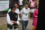 Amitabh Bachchan At Dettol Banega Swachh India Season 4 Campaign on 19th April 2017