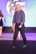 Anupam Kher at The Grand Finale Of Max Emerging Star on 19th April 2017 (13)_58f896336edb4.JPG
