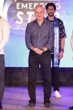 Anupam Kher at The Grand Finale Of Max Emerging Star on 19th April 2017 (15)_58f8963483a6d.JPG
