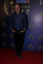 Anupam Kher at The Grand Finale Of Max Emerging Star on 19th April 2017 (38)_58f896361aaac.JPG
