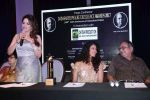 Saiyami Kher at the Announcement of Dadsaheb Phalke Excellence Awards 2017 on 19th April 2017 (64)_58f89af38a391.JPG
