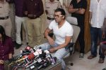 Sonu Nigam at the Press Conference For Azaan Controversy on 19th April 2017
