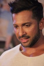 Terence Lewis at The Grand Finale Of Max Emerging Star on 19th April 2017