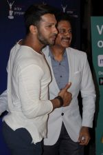 Terence Lewis at The Grand Finale Of Max Emerging Star on 19th April 2017 (36)_58f896e72492c.JPG