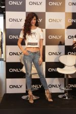 Disha Patani Launching The Only For Bieber Collection on 20th April 2017