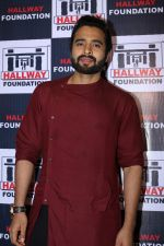Jackky Bhagnani Celebrate International Earth Day on 20th April 2017