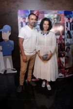 Mayank Anand, Shraddha Nigam at the Special Screening Of Film Mantostaan on 20th April 2017 (7)_58f9f68f3fe44.JPG