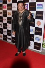 Anup Jalota at the Red Carpet Of Dadasaheb Phalke Excellence Awards 2017 on 21st April 2017 (40)_58fb04a8c422b.JPG