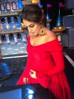 Neha Dhupia In Manika nanda and curio cottage (2)_58faf6866dd8a.jpeg