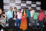 Sunny Leone, Dabboo Ratnani at an Add Shoot Of Iarpa Sunglasses on 21st April 2017 (14)_58faf63dd4f27.JPG