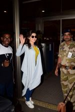 Urvashi Rautela Spotted At Airport on 21st April 2017 (19)_58faf7bca2dbe.JPG