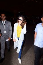 Urvashi Rautela Spotted At Airport on 21st April 2017 (2)_58faf7aae7298.JPG