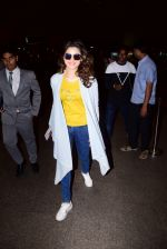 Urvashi Rautela Spotted At Airport on 21st April 2017 (3)_58faf7ac09449.JPG