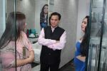 Lalit Pandit at the launch of 9 Salon & Day Spa on 22nd April 2017 (111)_58fc74c5324db.JPG