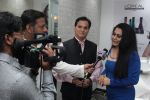 Lalit Pandit at the launch of 9 Salon & Day Spa on 22nd April 2017 (114)_58fc74c93a364.JPG