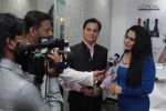 Lalit Pandit at the launch of 9 Salon & Day Spa on 22nd April 2017 (115)_58fc74cb38bd2.JPG