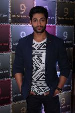 Ruslaan Mumtaz at the launch of 9 Salon & Day Spa on 22nd April 2017 (31)_58fc754ca2f83.JPG