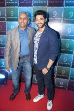 Ruslaan Mumtaz at the launch of 9 Salon & Day Spa on 22nd April 2017 (33)_58fc7509edbbc.JPG