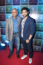 Ruslaan Mumtaz at the launch of 9 Salon & Day Spa on 22nd April 2017 (34)_58fc750bc5f58.JPG