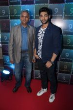 Ruslaan Mumtaz at the launch of 9 Salon & Day Spa on 22nd April 2017 (35)_58fc750d7a9ab.JPG