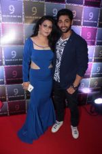 Ruslaan Mumtaz at the launch of 9 Salon & Day Spa on 22nd April 2017 (55)_58fc75313ab82.JPG