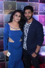 Ruslaan Mumtaz at the launch of 9 Salon & Day Spa on 22nd April 2017 (56)_58fc7532dc56f.JPG