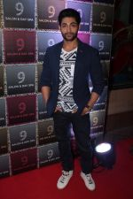 Ruslaan Mumtaz at the launch of 9 Salon & Day Spa on 22nd April 2017 (58)_58fc7538691b6.JPG
