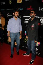 Aditya Thackeray Launch Of Bahrains Brave Combat Federation With Mixed Martial Arts on 23rd April 2017 (3)_58fd9ecba4cd1.JPG