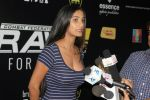 Poonam Pandey Launch Of Bahrains Brave Combat Federation With Mixed Martial Arts on 23rd April 2017 (32)_58fd9eaaf2d83.JPG