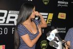 Poonam Pandey Launch Of Bahrains Brave Combat Federation With Mixed Martial Arts on 23rd April 2017 (31)_58fd9ea969e77.JPG