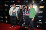 Preeti Jhangiani, Parvin Dabas Launch Of Bahrains Brave Combat Federation With Mixed Martial Arts on 23rd April 2017