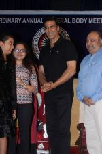 Akshay Kumar at Movie Stunt Artist_s Committees General Body Meeting on 24th April 2017 (1)_58fef35e8113d.JPG