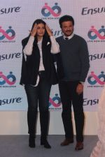 Anil Kapoor, Rhea Kapoor At the Launch Of Ensure Dreams Survey 2017 on 25th April 2017 (11)_58ff3d676b433.JPG