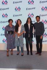 Anil Kapoor, Rhea Kapoor At the Launch Of Ensure Dreams Survey 2017 on 25th April 2017 (9)_58ff3d66154d5.JPG