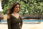 Neha Sharma launch her own App in Mumbai on 24th April 2017 (6)_58fef420861ee.JPG