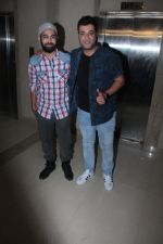Varun Sharma at the Screening Of Richa Chadda Debut Production Khoon Aali Chithi on 24th April 2017 (28)_58fef491bfa2c.JPG