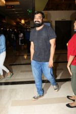 Anurag Kashyap at the Special Screening Of French Film Felicite on 26th April 2017 (15)_5901cbd13e836.JPG