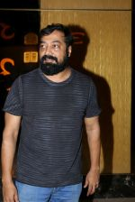 Anurag Kashyap at the Special Screening Of French Film Felicite on 26th April 2017