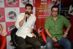 John Abraham Celebrate 3 Year Of Fever Voice Of Change on 26th April 2017 (7)_5901bea77adc0.JPG