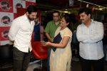 John Abraham Celebrate 3 Year Of Fever Voice Of Change on 26th April 2017