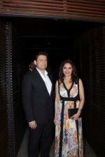 Madhuri Dixit at the Success Party Of Film Ventilator on 26th April 2017 (27)_5901bf25ad414.JPG