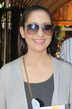 Manisha Koirala  at the Press Conference for Yoga And Protect You Against Disease on 25th April 2017 (1)_5901b95f1f0a4.JPG