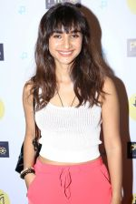 Patralekha at the Special Screening Of French Film Felicite on 26th April 2017